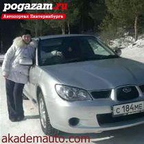 Купить Subaru Impreza, 2006 года