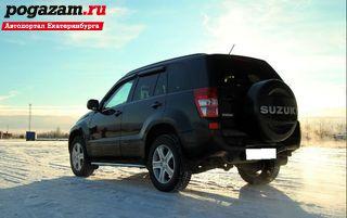 Купить Suzuki Grand Vitara, 2007 года