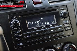 Купить Subaru XV, 2011 года