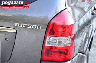 Купить Hyundai Tucson, 2008 года