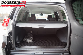 Купить Toyota Land Cruiser Prado, 2011 года
