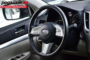 Купить Subaru Outback, 2011 года