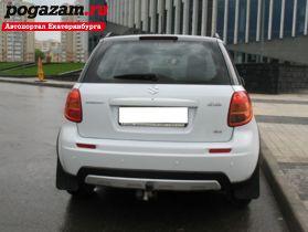 Купить Suzuki SX4, 2012 года