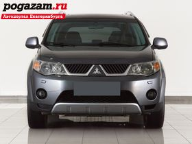 Купить Mitsubishi Outlander, 2006 года