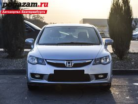 Купить Honda Civic, 2010 года