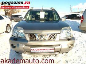 Купить Nissan X-Trail, 2005 года