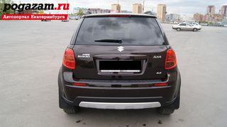 Купить Suzuki SX4, 2011 года
