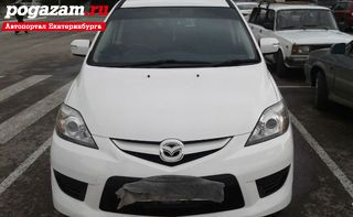 Купить Mazda Premacy, 2010 года