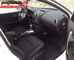 Купить Nissan Qashqai, 2012 года