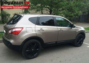Купить Nissan Qashqai, 2010 года