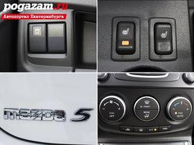 Купить Mazda 5, 2011 года