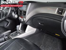 Купить Subaru Forester, 2009 года