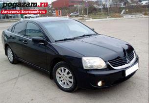 Купить Mitsubishi Galant, 2006 года