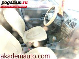 Купить Hyundai Accent, 2005 года