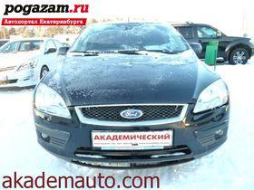Купить Ford Focus, 2007 года