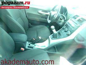 Купить Toyota Auris, 2010 года