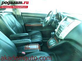 Купить Lexus RX, 2007 года