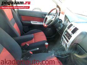 Купить Hyundai Getz, 2010 года