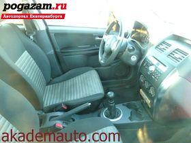 Купить Suzuki SX4, 2009 года