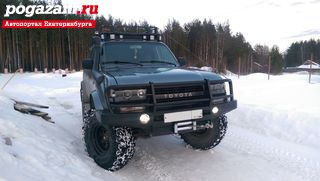 Купить Toyota Land Cruiser, 1993 года
