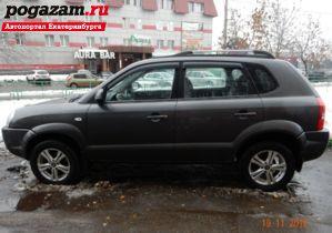 Купить Hyundai ix35, 2008 года