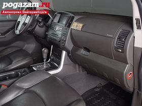Купить Nissan Pathfinder, 2012 года