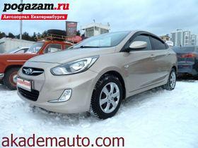 Купить Hyundai Solaris, 2012 года