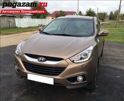 Купить Hyundai ix35, 2015 года