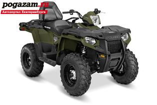 Купить Polaris Sportsman 570, 2016 года