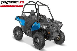 Купить Polaris Sportsman 570, 2015 года