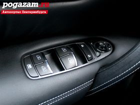 Купить Nissan Patrol, 2014 года