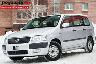 Купить Toyota Succeed, 2013 года