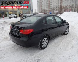 Купить Hyundai Elantra, 2010 года