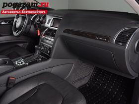 Купить Audi Q7, 2012 года