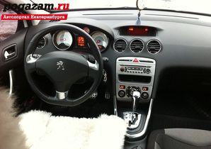 Купить Peugeot 308, 2011 года