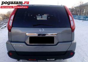 Купить Nissan X-Trail, 2011 года