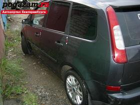 Купить Ford C-Max, 2006 года