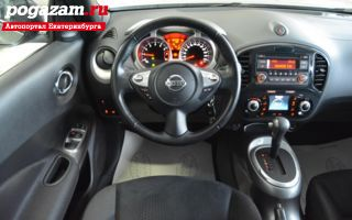 Купить Nissan Juke, 2012 года