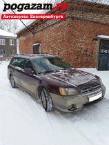 Купить Subaru Outback, 2000 года