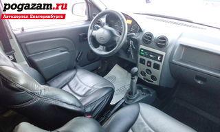 Купить Renault Logan, 2007 года