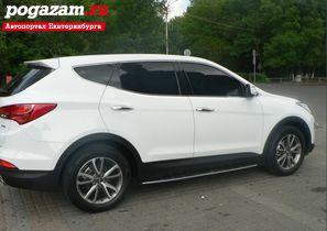 Купить Hyundai Santa Fе, 2013 года