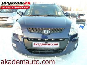 Купить Hyundai Matrix, 2009 года