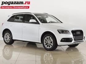 Купить Audi Q5, 2014 года