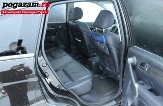 Купить Honda CR-V, 2010 года