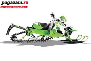 Купить Arctic Cat M series, 2017 года