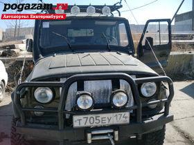 Купить УАЗ 3151, 2010 года