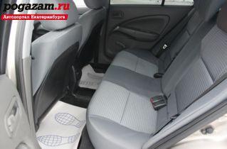 Купить Nissan Almera, 2011 года