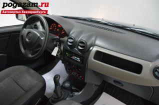 Купить Renault Sandero, 2013 года