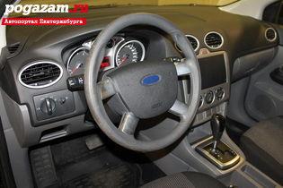 Купить Ford Focus, 2010 года