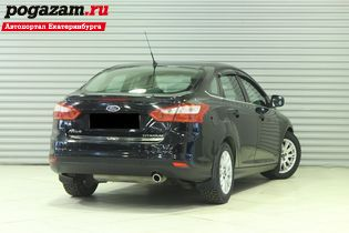 Купить Ford Focus, 2011 года